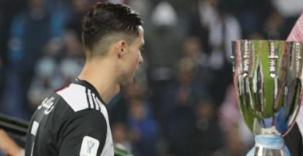 米体:C罗在13年后首次在决赛失利,无缘意大利杯冠军插图