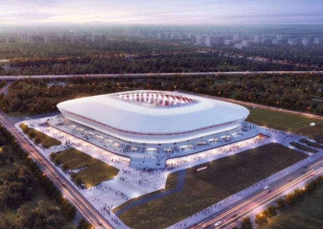 2021中国世俱杯承办都会:上海等8座都会入围插图